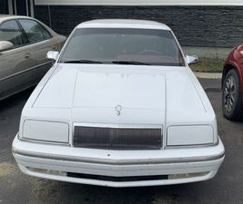 1992 CHRYSLER NEW YORKER   CARS & TRUCKS   STRATHCONA COUNTY   KIJIJI