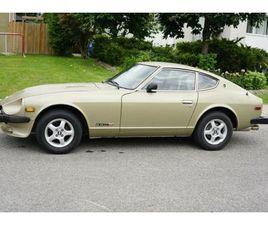 1978 DATSUN 280Z | CLASSIC CARS | LONGUEUIL / SOUTH SHORE | KIJIJI