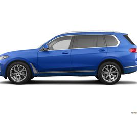 2021 BMW X7 XDRIVE40I SPORTS ACTIVITY VEHICLE | CARS & TRUCKS | VANCOUVER | KIJIJI