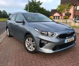 KIA CEED WAGON FOR SALE IN WATERFORD FOR €15,350 ON DONEDEAL