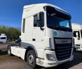LEFT HAND DRIVE FOR SALE IN ANTRIM FOR €49,000 ON DONEDEAL
