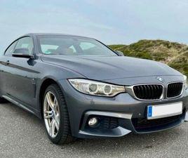 BMW 420D COUPE XDRIVE MODERN LINE