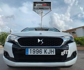 DS DS 4 CROSSBACK 1.6 BLUEHDI 88KW 120CV EAT6 STYLE