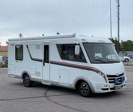 LMC EXPLORER AUT 950 MIL LEASBAR ALDE VÄRME (FBF416) - BYTBIL.COM ◊