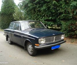 VOLVO 142 COLLECTION