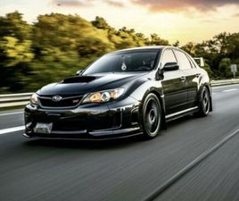 2011 SUBARU IMPREZA WRX/STI | CARS & TRUCKS | HAMILTON | KIJIJI