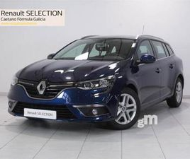 RENAULT MEGANE S.T. 1.5DCI ENERGY BUSINESS 110