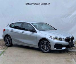 BMW SERIE 1 2020 5P 118IA SPORT LINE