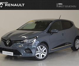 RENAULT CLIO TCE 100 GPL BUSINESS