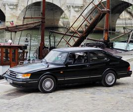 SAAB - 900 S 16 LUXE