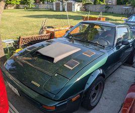 1985 MAZDA RX7 - V8 SWAP | CLASSIC CARS | MARKHAM / YORK REGION | KIJIJI