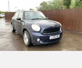 1.6 COOPER D BUSINESS EDITION 5DR [CHILI PACK]