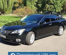 LEXUS ES 350 2011 <SECTION CLASS=PRICE MB-10 DHIDE AUTO-SIDEBAR