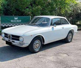 ALFA ROMEO GT JUNIOR 1600 (115.03)