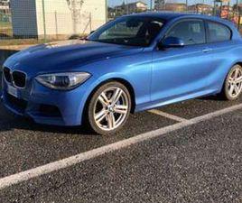 BMW 125 SERIE 1 (F21) 3P. MSPORT