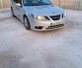 SAAB 93 TAXED/TESTED FOR SALE IN LIMERICK FOR €2,850 ON DONEDEAL