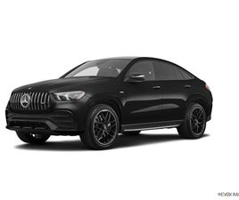 BRAND NEW BLACK COLOR 2021 MERCEDES-BENZ GLE 53 AMG COUPE 4MATIC FOR SALE IN EDISON, NJ 08