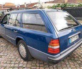 MERCEDES-BENZ E 250 W124 - 88