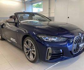 BMW M440I CABRIO XDRIVE