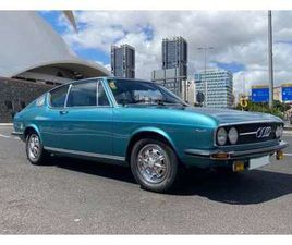 AUDI 100 100 COUPE S
