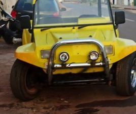 BUGGY ANO 1987