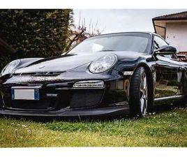 PORSCHE 997 911 GT3 CARBOCERAMICA NO PISTA NO FUORI GIRI