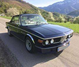 BMW CS 2800CS CABRIOLET