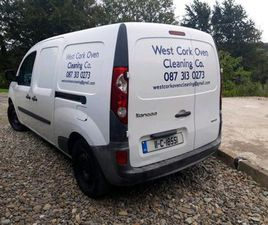 RENAULT KANGOO MAXI FOR SALE IN CORK FOR €2,750 ON DONEDEAL