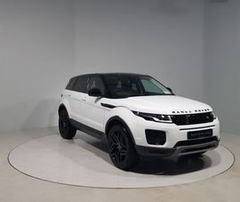 LAND ROVER RANGE ROVER EVOQUE ED4 SE FOR SALE IN CORK FOR €41,900 ON DONEDEAL