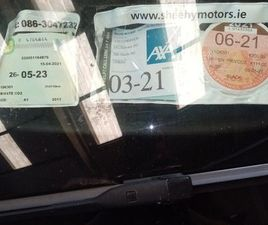 AUDI A1 FOR SALE IN MEATH FOR €4,950 ON DONEDEAL