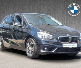 BMW 2 SERIES ACTIVE TOURER 225XE IPERFORMANCE SPO FOR SALE IN DUBLIN FOR €24,000 ON DONEDE