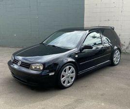 2002 VOLKSWAGEN GTI VR6   CARS & TRUCKS   EDMONTON   KIJIJI