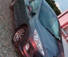 PEUGEOT 308 FOR SALE IN DONEGAL FOR €2,000 ON DONEDEAL