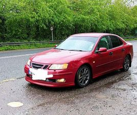 SAAB 93 VECTOR SPORT NCT 01/22 TAX 9/21 FOR SALE IN KERRY FOR €2,400 ON DONEDEAL