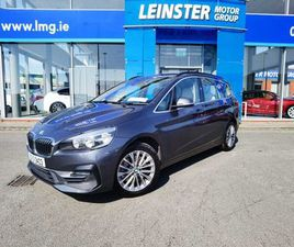 BMW 2-SERIES 218D GRAN TOURER LUXURY AUTO, 2018 FOR SALE IN DUBLIN FOR €28,950 ON DONEDEAL
