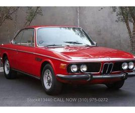 1974 BMW 3.0CS FOR SALE