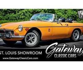 1973 MG B FOR SALE