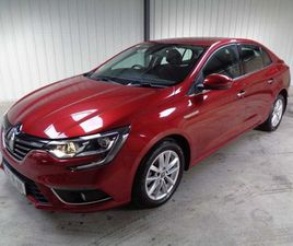 RENAULT MEGANE, G/COUPE 1.5 DCI DYNAMIQUE NAV FOR SALE IN LAOIS FOR €17,750 ON DONEDEAL