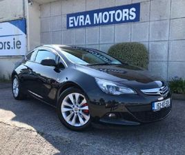 OPEL ASTRA GTC 1.6 L FOR SALE IN DUBLIN FOR €11,950 ON DONEDEAL