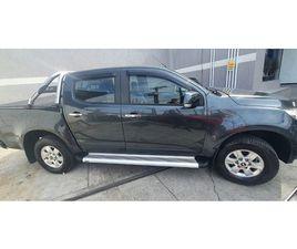 CHEVROLET S10 2.4 LT CAB. DUPLA 4X2 FLEX 4P - R$ 84.900