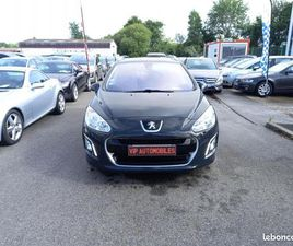 PEUGEOT 308 SW BUSINESS 1.6 HDI 92CH PACK