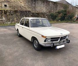 BMW 1800, NEUE KLASSE