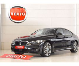 BMW - SERIE 4 435DA XDRIVE GRAN COUPE