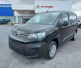 CITROEN BERLINGO LX 75BHP FOR SALE IN KERRY FOR €19,910 ON DONEDEAL