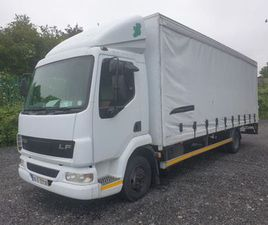 DAF LF45 FA LF FA LF45.150 FOR SALE IN TIPPERARY FOR €8,500 ON DONEDEAL