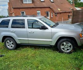 JEEP GRAND CHEROKEE 3,0CRD WH