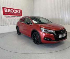 1.6 BLUEHDI CROSSBACK (S/S) 5DR