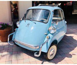 FOR SALE: 1957 BMW ISETTA IN BOCA RATON, FLORIDA