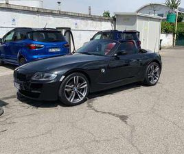 BMW Z4 2.5SI CAT ROADSTER