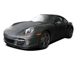 2009 PORSCHE 911 4S